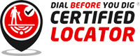 Certification Locator logo